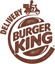 Burger King Delivery logo