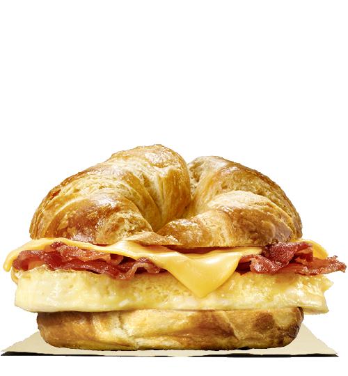 Breakfast Burger King