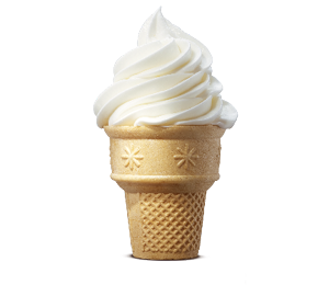 18492 BK Web ICECREAMCONE 300x270px 0 Calories In One Cup Of Coffee With Cream And Sugar