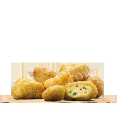 chili cheese bites delicias de queso con chili