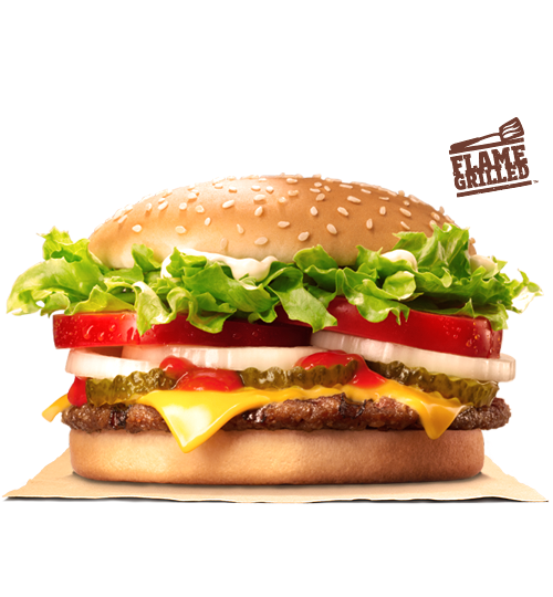 whopper cheese burger king norway. Black Bedroom Furniture Sets. Home Design Ideas
